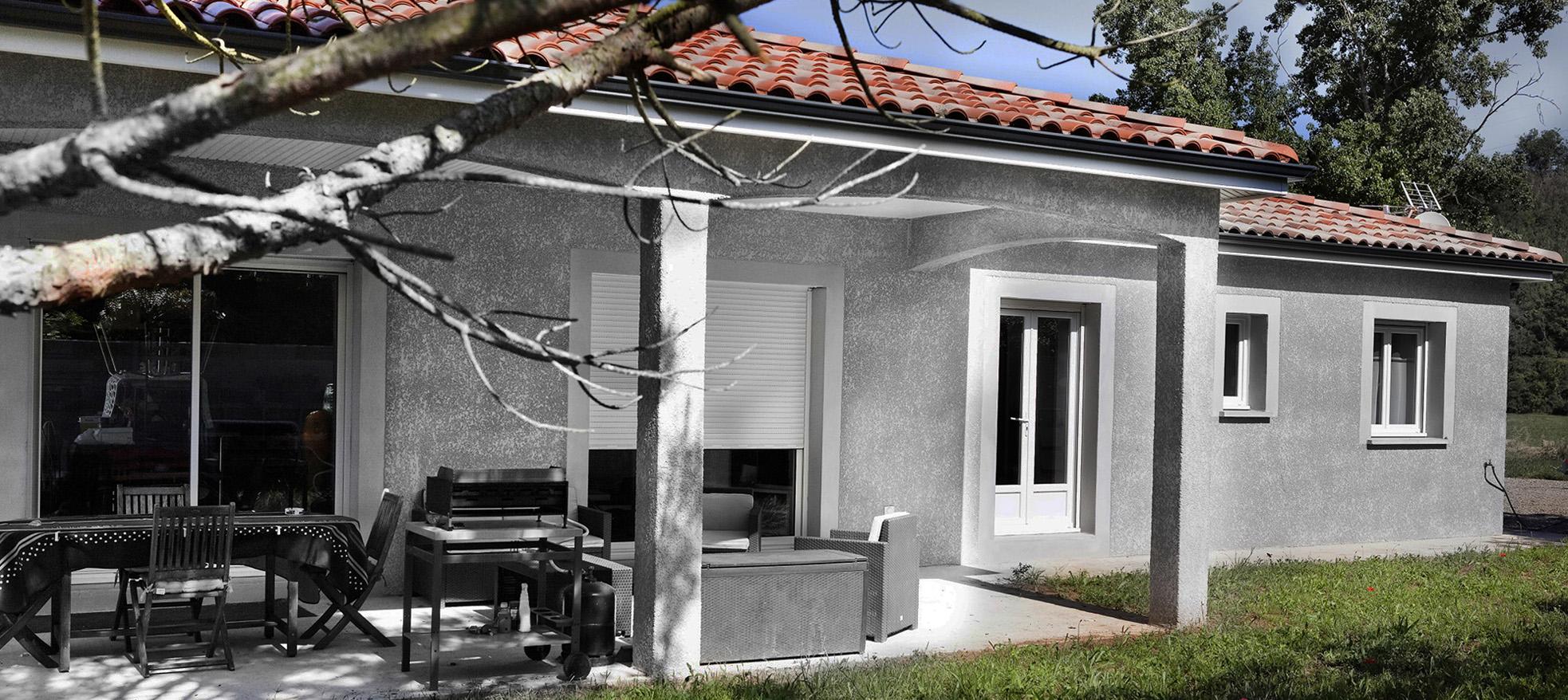 Delai administratif construction maison